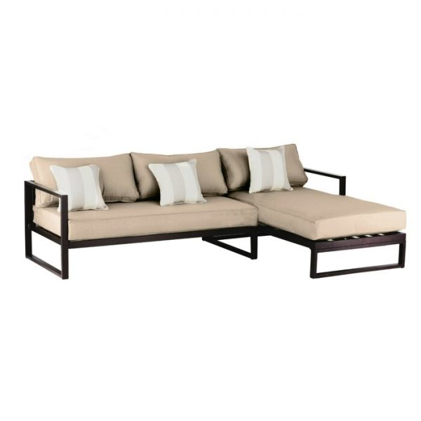 Ghế sofa phòng khách - Living room sofa5